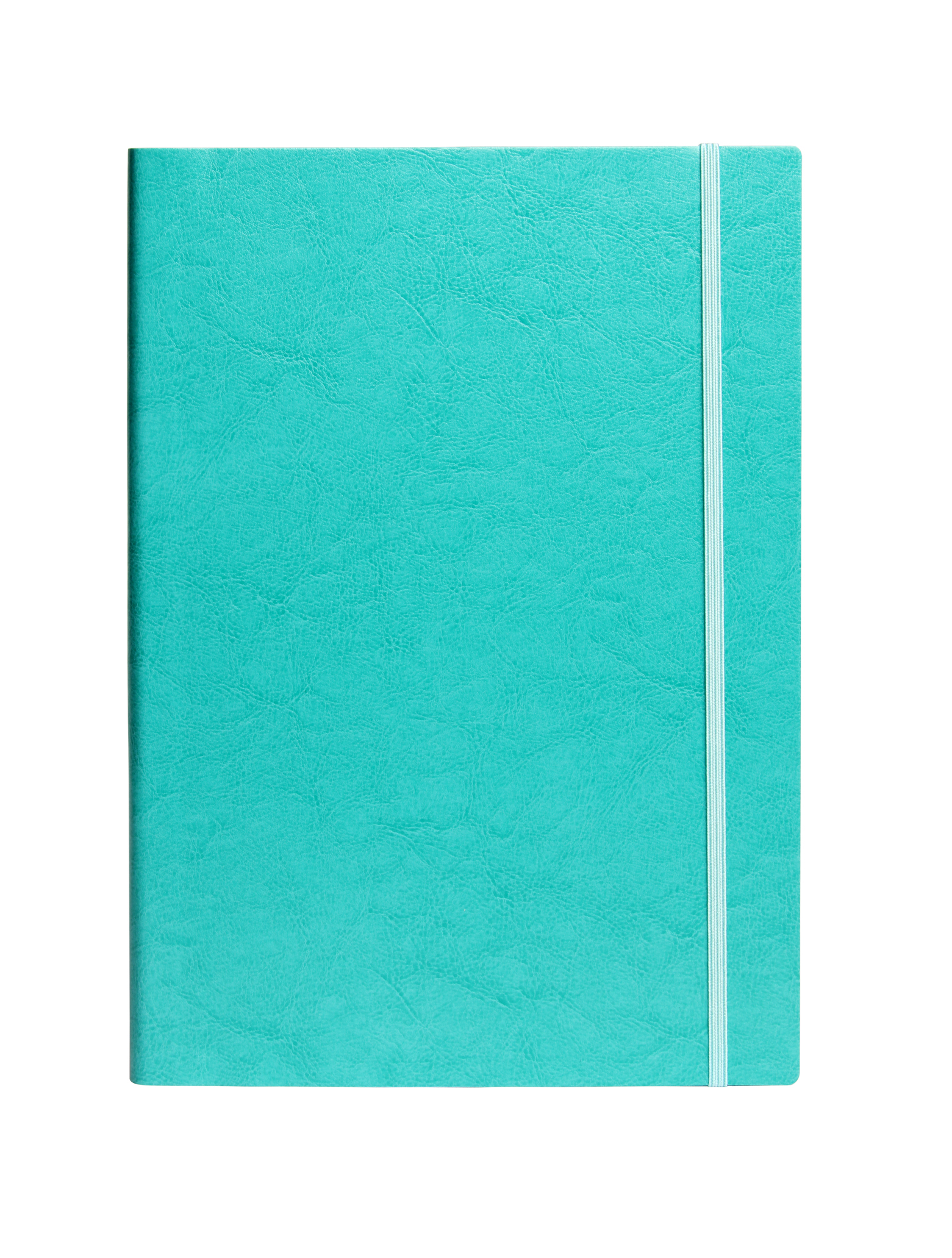 Sketchbook A4 Vertical - AQUAMARINE
